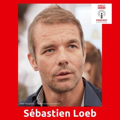image Sebastien Loeb