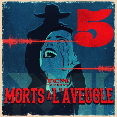 Episode 5 : L'homme qui appelle la mort cover