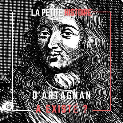 D'artagnan a t il existé ? Qui a inspiré D'artagnan ? Légende ou réalité ? cover