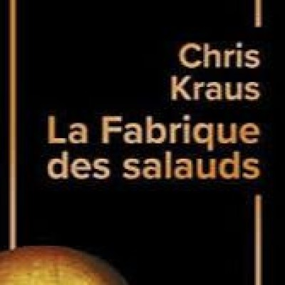"""Lecture : """"La Fabrique des salauds"""" cover"""