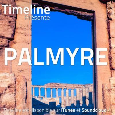 image Palmyre, une histoire mouvementée