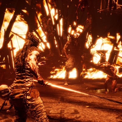 LTTG | Hellblade: Senua's Sacrifice #03 - Surt's Domain cover