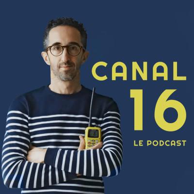 Thumbnail Image Canal 16 le podcast des galères en mer