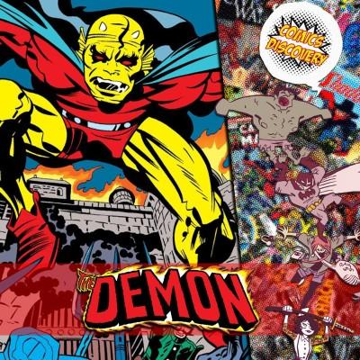 image ComicsDiscovery S04E13 The Demon
