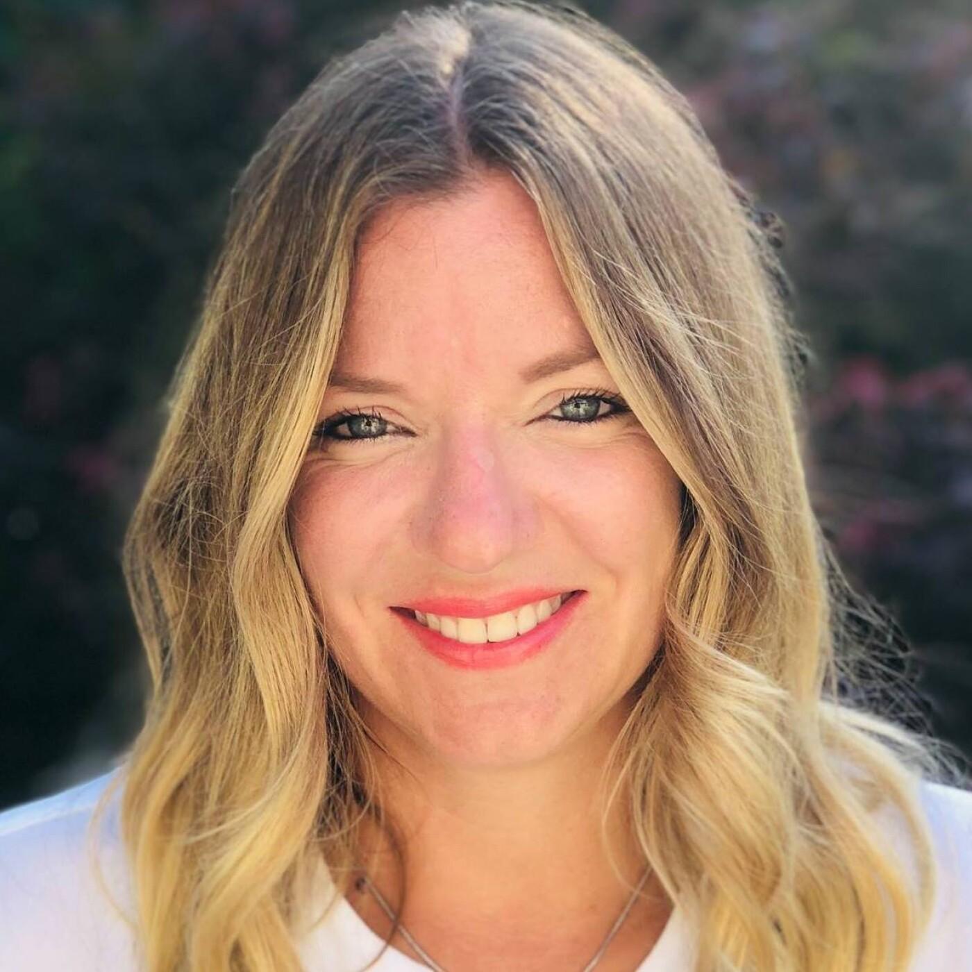 Elodie vit en Californie à Palm Springs - 08 06 2021 - StereoChic Radio