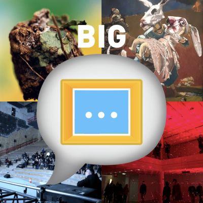 image [n°33] La BIG Bulle d'Art n°3, avec Laure, de L'Art Comptant pour Rien sur YouTube