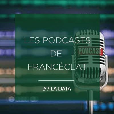 Podcast 7 - La data cover