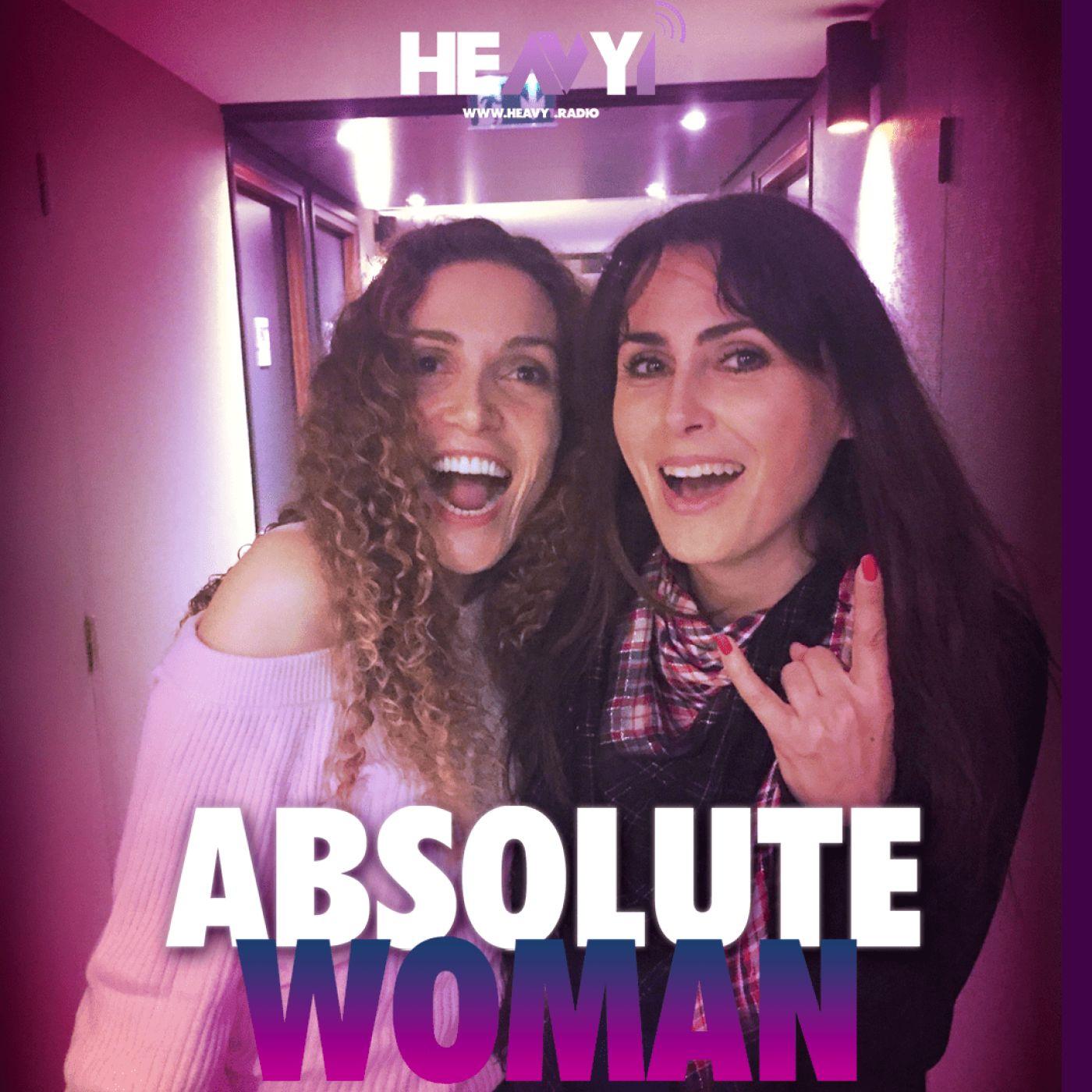 Absolute Woman : Sharon den Adel • Within Temptation (Ep.5 Saison 2)