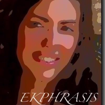 Ekphrasis cover