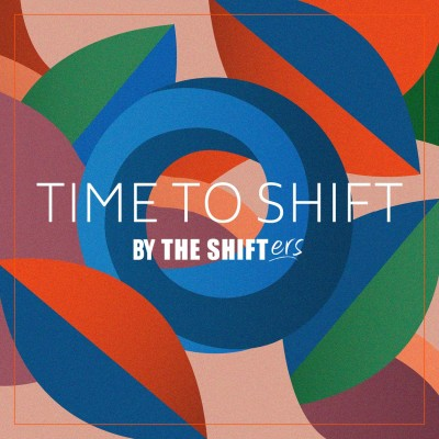 TIME TO SHIFT cover