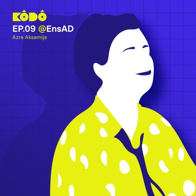 EP09 @EnsAD | Projet 4Cs | Performative preservation, a new approach in the discipline of heritage preservation cover