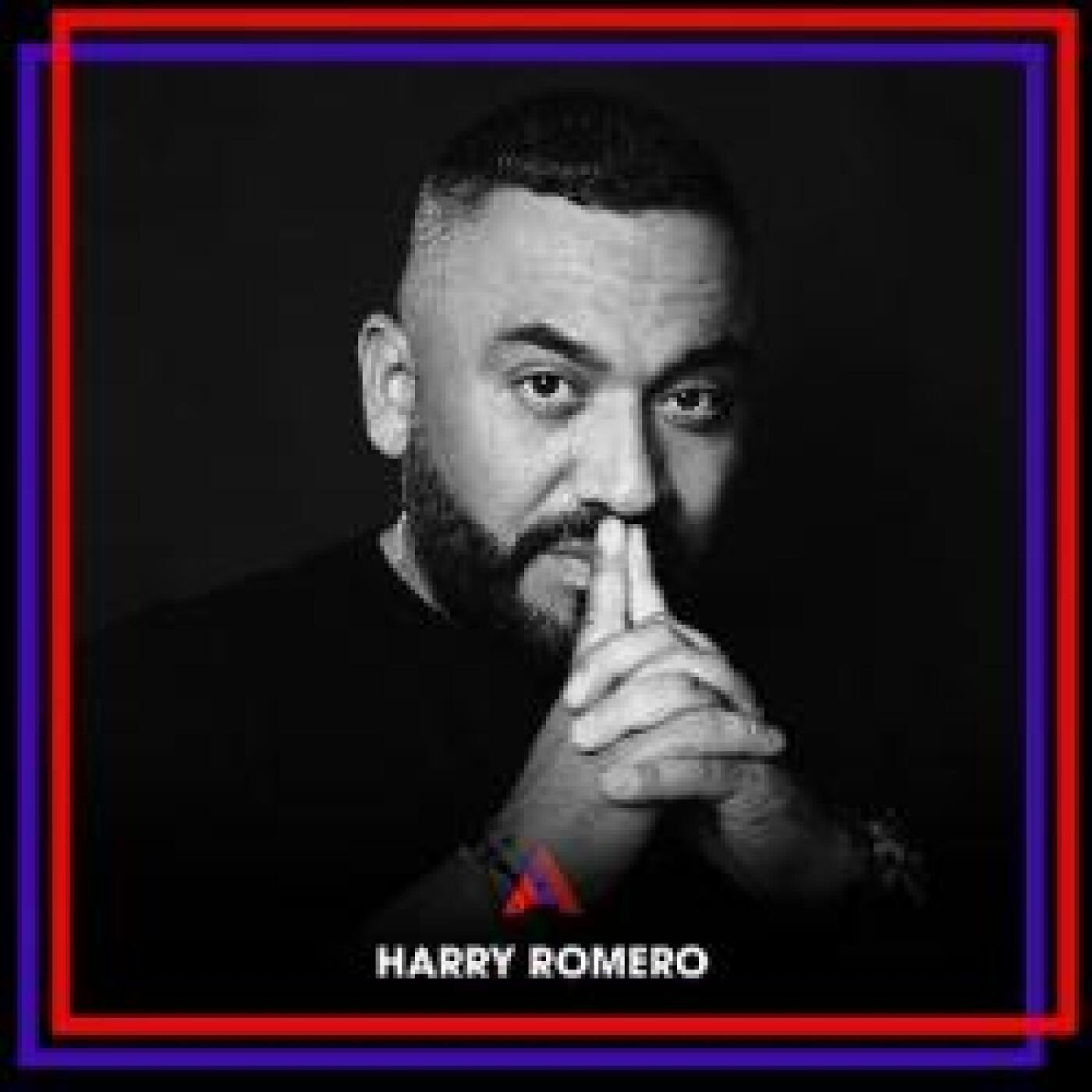 PANORAMAXX : HARRY ROMERO