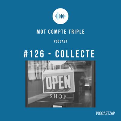 #126 - Collecte cover
