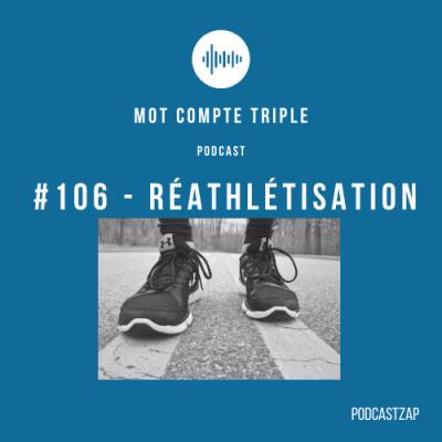 #106 - Réathlétisation cover