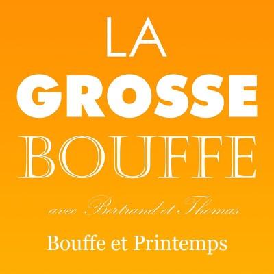 Bouffe et Printemps cover