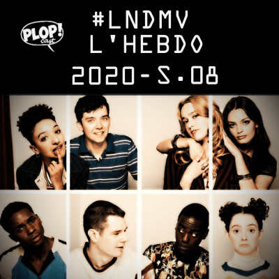 Hebdo-2020-S08 cover