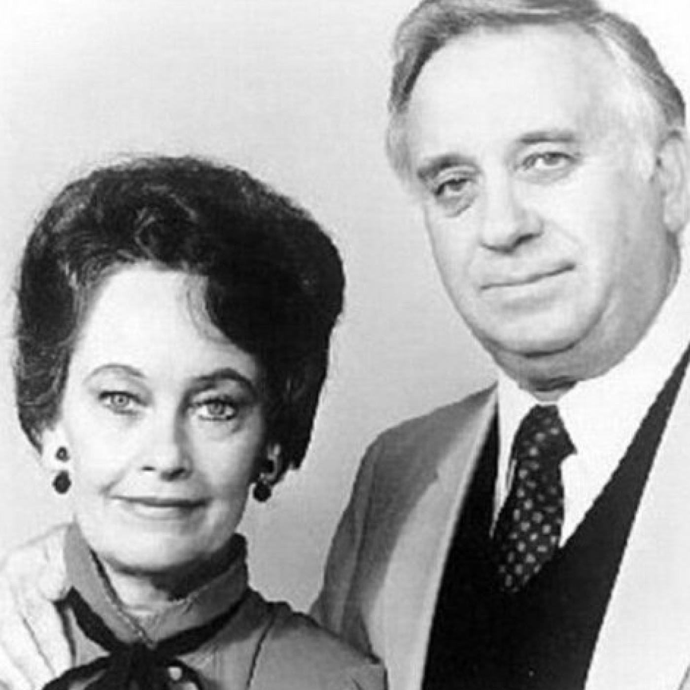 Épisode 2 - La vérité sur les Warren, le célèbre couple d'enquêteurs du paranormal