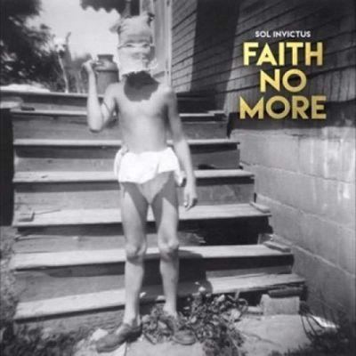 image Ep2 : Faith No More - Sol Invictus