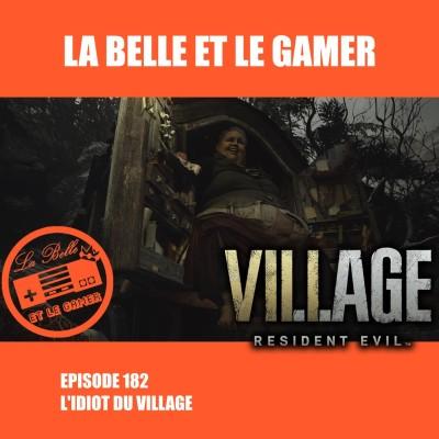 Episode 182: L'idiot du village cover