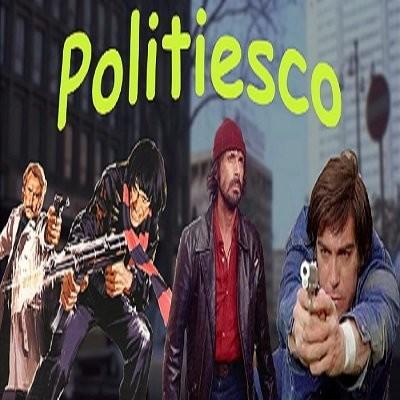 #9 FouTrack La Playlist De L' Enfer #Politiesco ( Polar italien ) cover