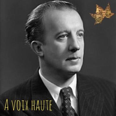 Paul  Eluard - Au Revoir - Yannick Debain cover