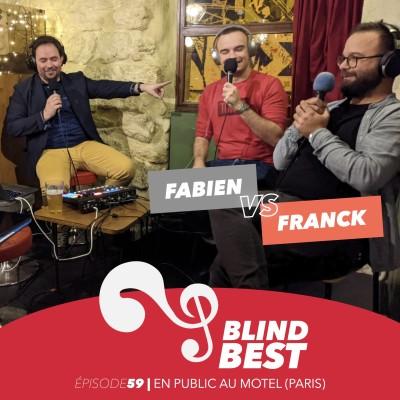 [n°59] Fabien vs. Franck : fratrie, reprises et DU PUBLIC ! cover