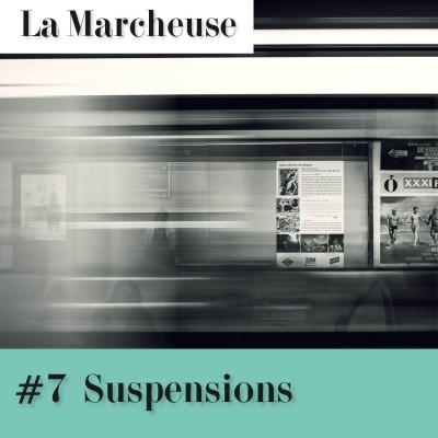 image #7 Suspensions