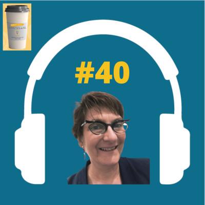 #40 - Café iQSE 02 - Isabelle Guenet et les outils digito-guidés pour transformer la formation en matière de SST cover
