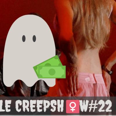 Creepshow 22 : Le témoignage le plus effrayant. cover