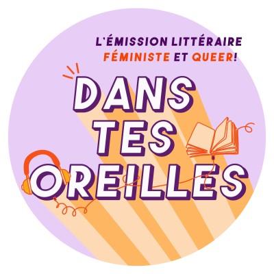 D.T.O - DANS TES OREILLES! cover