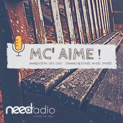 MC' Aime - Le Festival Paysages de Cinéastes de Châtenay Malabry (07/09/19) cover