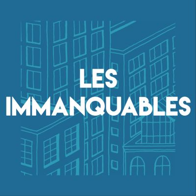 Les Immanquables : On se la coule douze cover