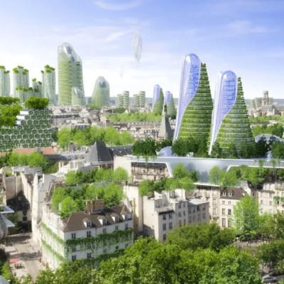 Les capsules du dehors | Végétalisation urbaine cover