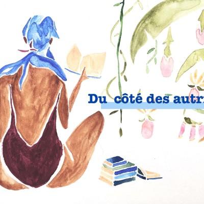 Du cote des Autrices #8 | Lucie Delarue-Mardrus cover
