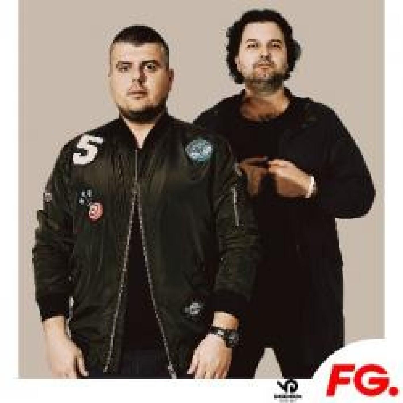 CLUB FG : EARTH N DAY