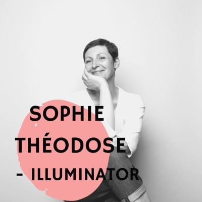 #11 - Sophie Théodose - Contemporary Illuminator 🇫🇷 cover