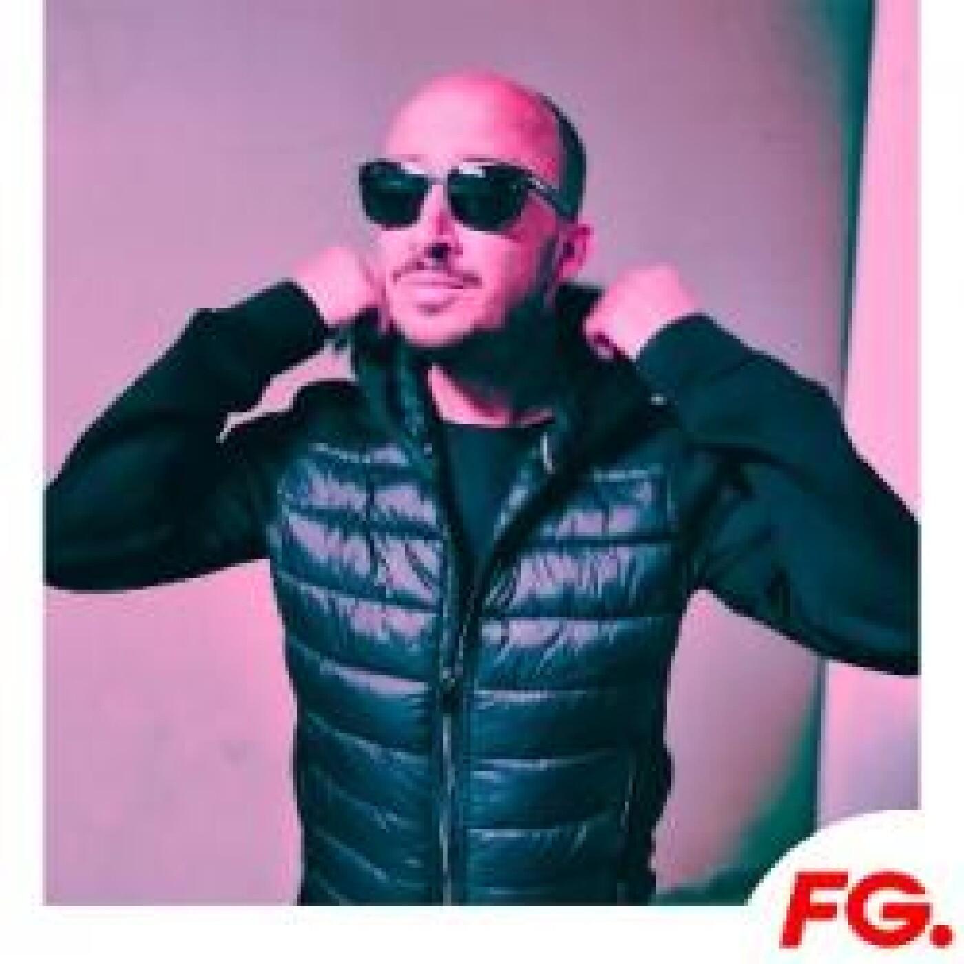 CLUB FG : SEBASTIEN ALEGR