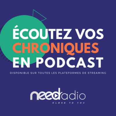 Podcast des CHRONIQUES cover