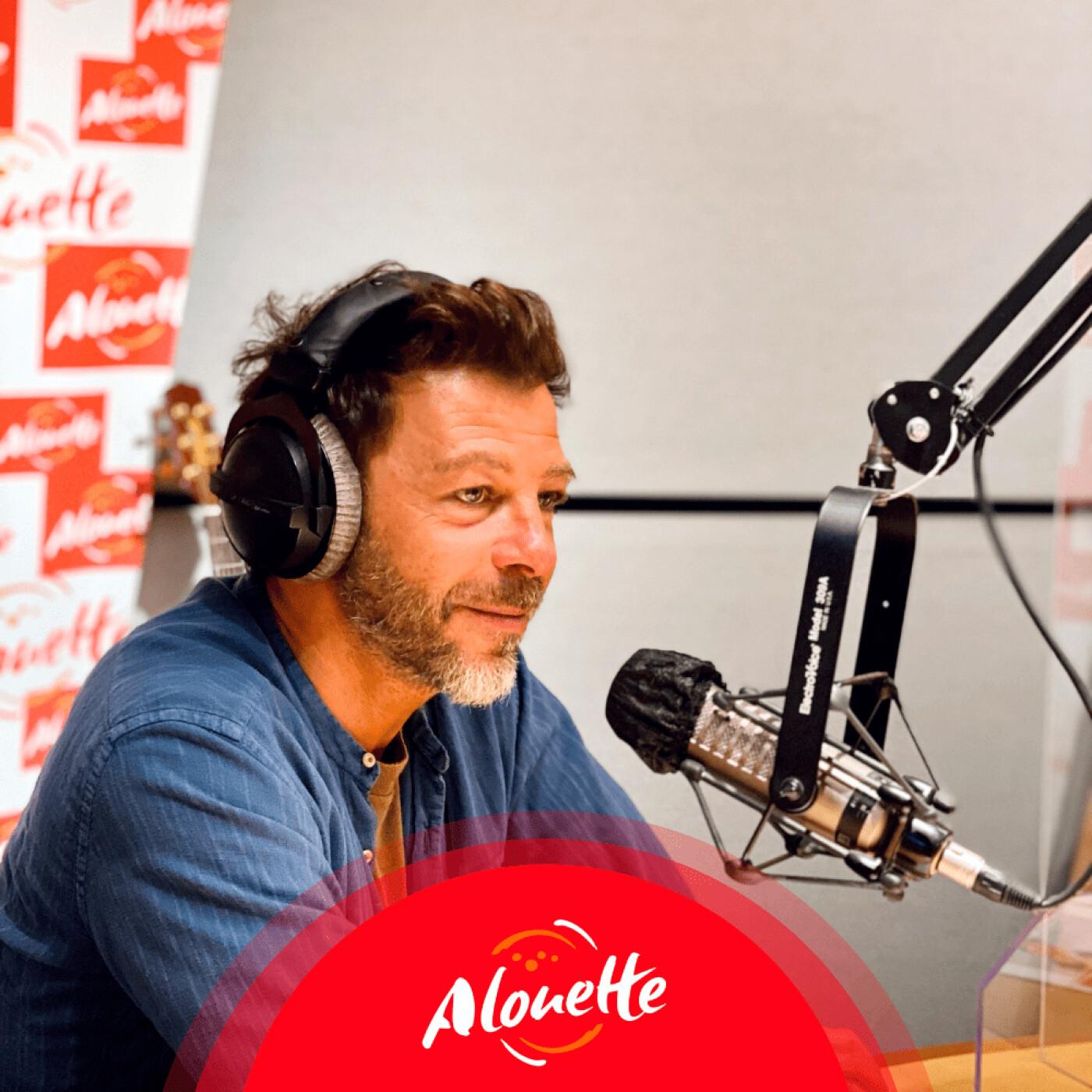 """""""Y'a du soleil"""" avec Christophe Maé"""
