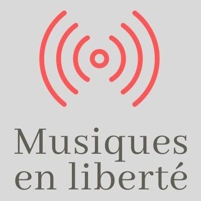 Musiques en liberté #4 - Lorraine FEATHER cover