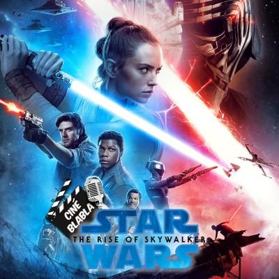 image Cinéblabla S02E13 : Star Wars 9 [Partie 02]