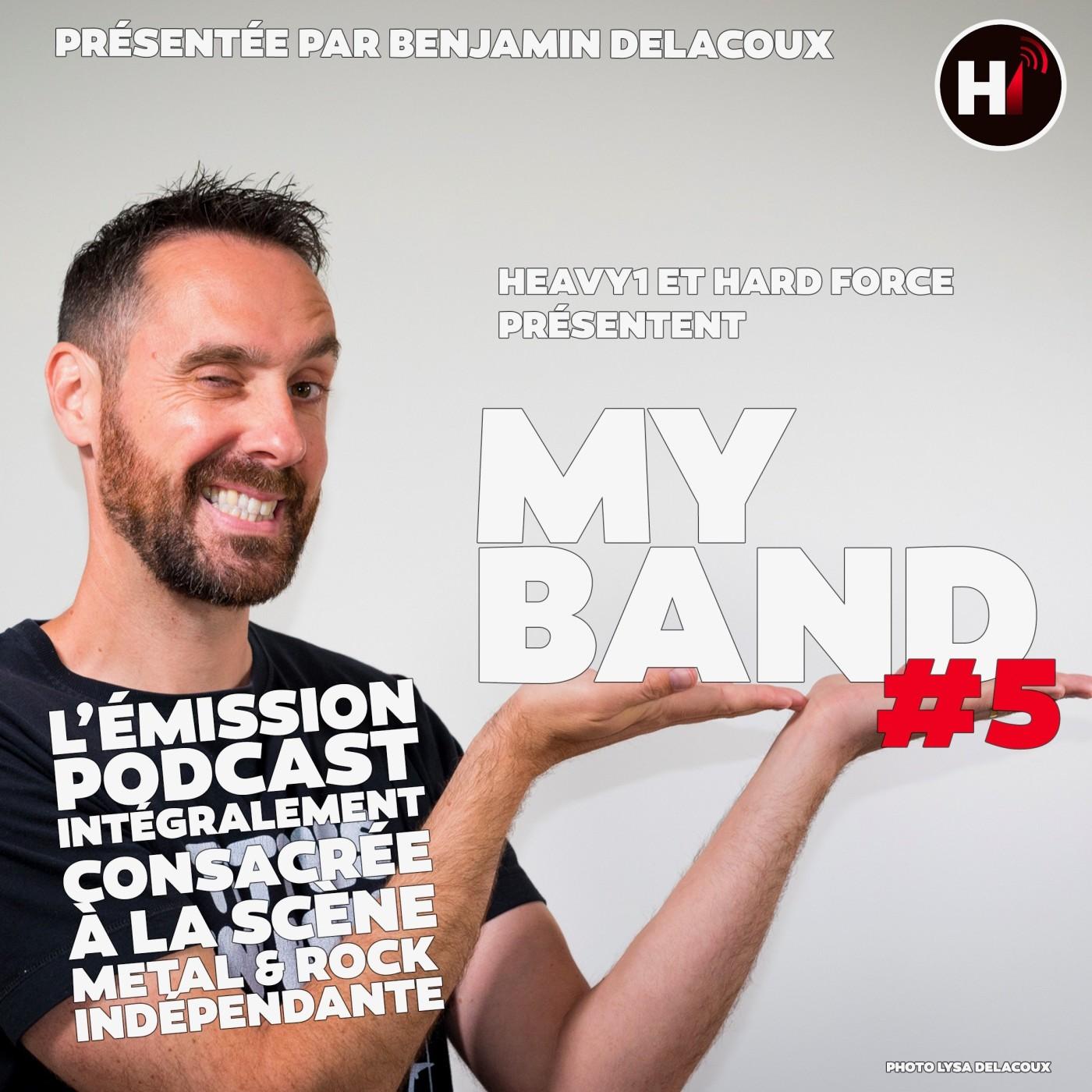 MyBand • Episode 5 Saison 2