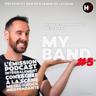 MyBand • Episode 5 Saison 2 cover
