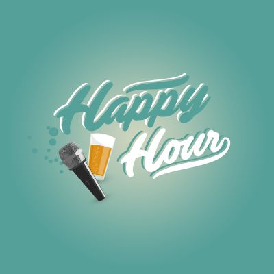 Happy Hour n°4 : Kubo, Victoria, Ravage, Hitman cover