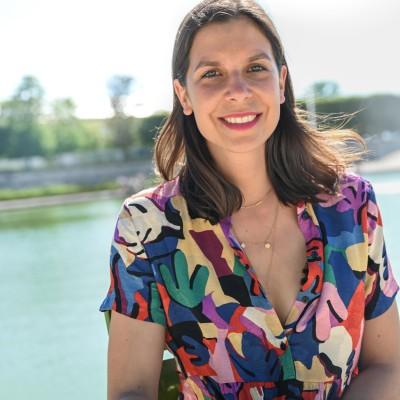 #23 Raphaële MARCHAL - Journaliste et Auteur culinaire cover