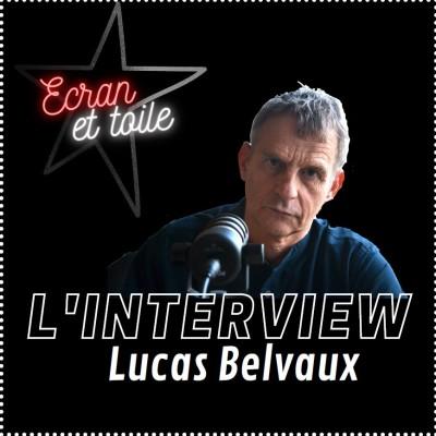Interview #3: Les Hommes de Lucas Belvaux cover