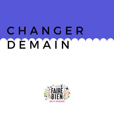[Changer demain] Claire Boudeau-Blanchard (Bio en Normandie) cover