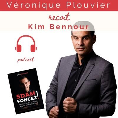 # 30 Kim Bennour, mindset trainer cover