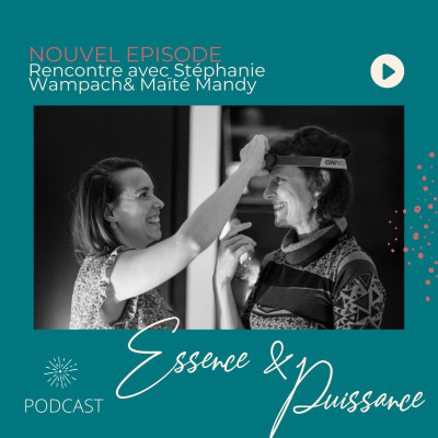 Rencontre avec Stéphanie Wampach et Maïté Mandy - S'associer avec la valeur Amour cover