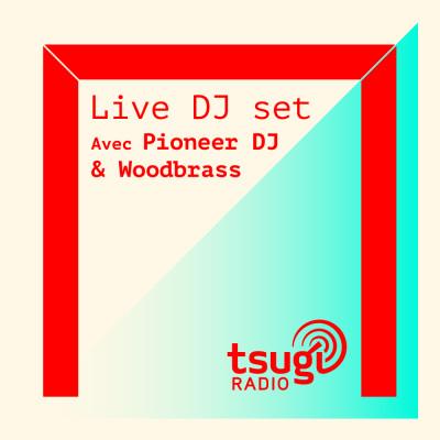 [DJ SET] Avec Bolivard (Septembre 2021) cover